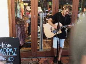 When are buskers coming back to our streets?