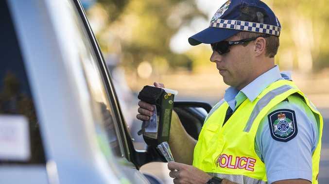 Police slam drink drivers for risking lives