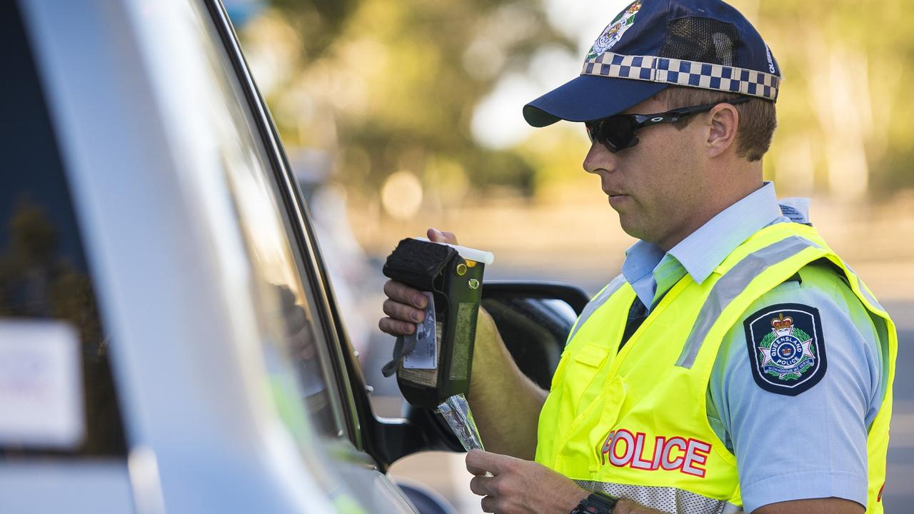 Moranbah Police have slammed drink drivers for risking the lives of others with potentially 'tragic consequences'