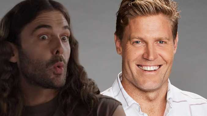 Star reacts to Queer Eye rip-off claims