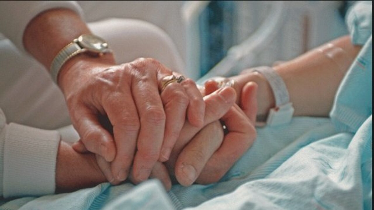 Bundaberg's Labor candidate Tom Smith has weighed in on the Voluntary Assisted Dying debate.