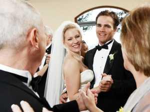 Can the wedding dance ban work?
