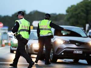 Qld cops get $1250 cash bonus