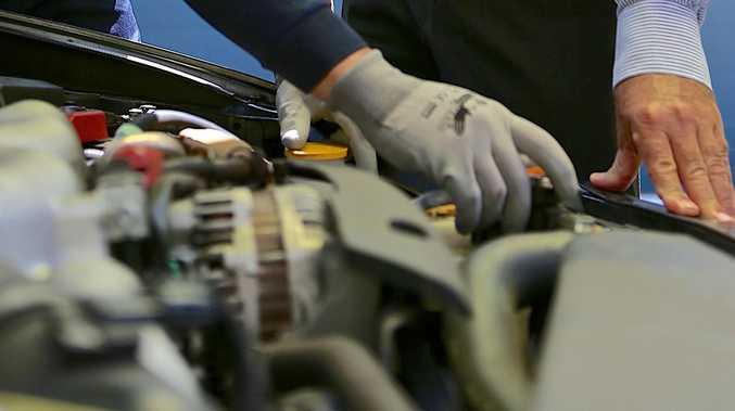 Bundy drivers given 760,000 reasons to check car