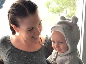 Mum's 'real' parenting post cops backlash