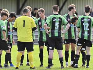 Major boost kicks in as footballers plan overdue return