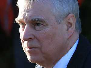 Prince Andrew under pressure after arrest
