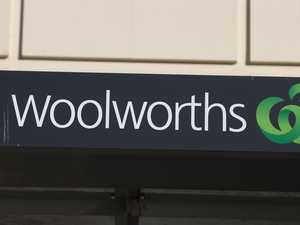 Loophole let Woolies worker go home
