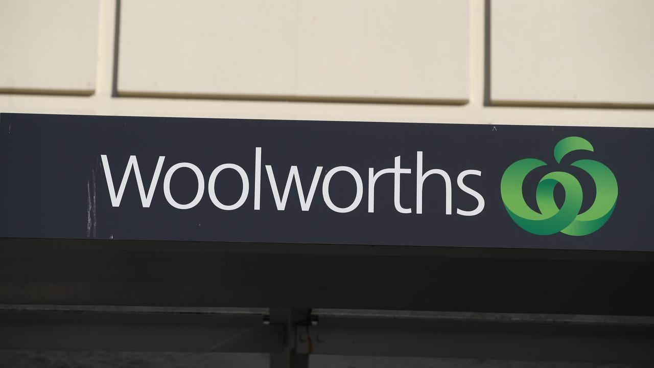 Woolworths spokesman insisted risk to customers or team members was low. Picture: NCA NewsWire / David Swift
