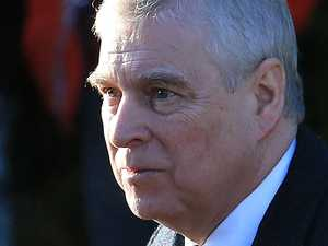 Prince Andrew could be 'covert target'