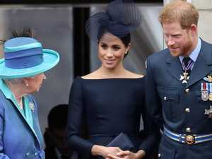Meghan's explosive claims 'distressing' for Queen, royals