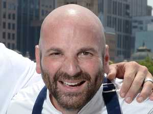 Calombaris caught in fresh debt scandal