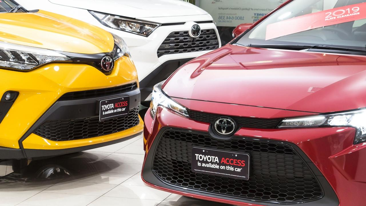 Sales of new cars have fallen to the lowest level in years the past two months due to COVID-19, but sales surged in June for a number of reasons.