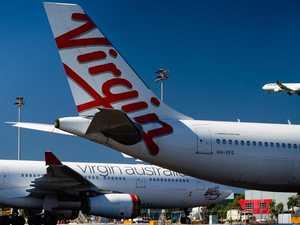 Virgin's record-breaking numbers in 'comeback sale'