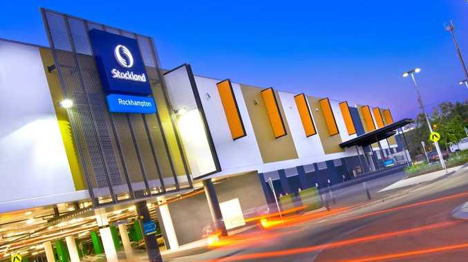 Pregnant mother attacks woman in Stockland carpark