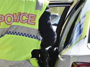 Pensioner fails three driving tests, gets behind wheel anyway