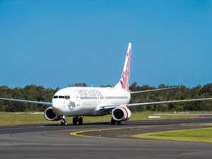 Virgin set to resume Coffs Harbour flights