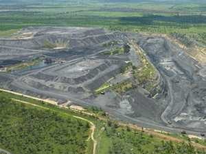 Insurance giant slammed for 'hypocrisy' over coal project