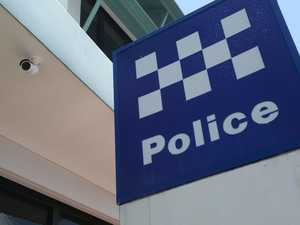 Search for ute involved in West Mackay three-car crash