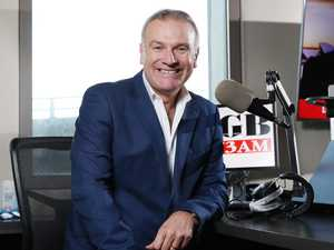 Jim Wilson ready to 'rattle cages' in new 2GB role