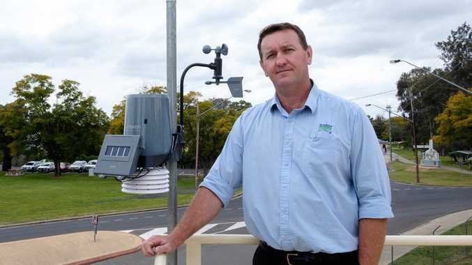 Goondiwindi residents provide feedback on The Common