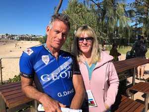 David and Joanna Gray