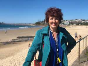 Maroochydore MP Fiona Simpson