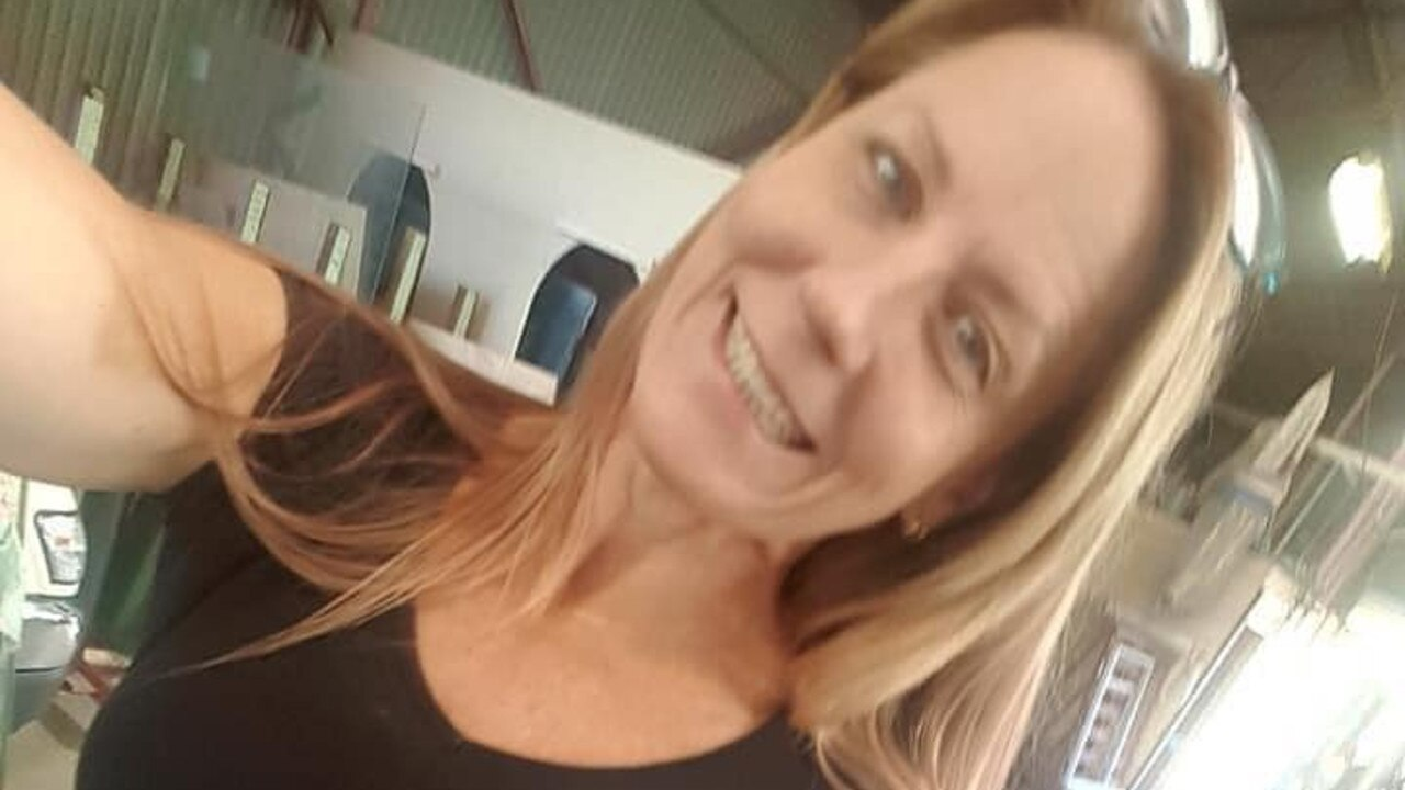 Gympie's Hottest Tradie Search 2020: Leisa Harch drew by far the most reactions from the online nominations.