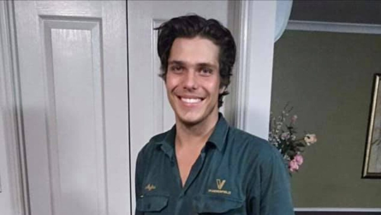 Gympie's Hottest Tradie Search 2020: Myles Whitewood