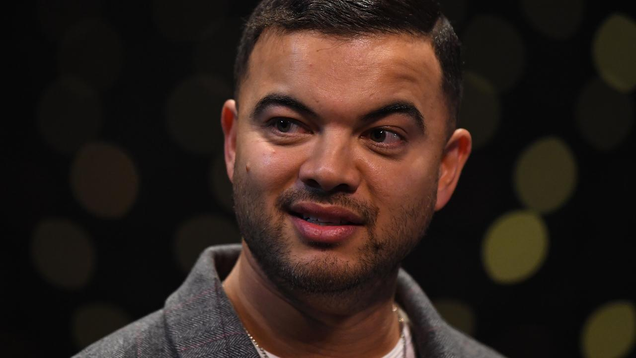 Guy Sebastian went to police after noticing some disparities in payments but only this week learned the details of the charges against his ex-manager.