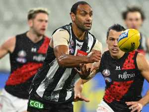 Pies unite behind Varcoe after 'racist filth' posted online