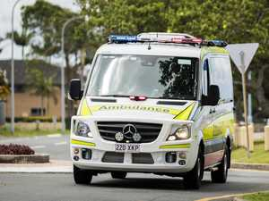 One hospitalised after two-car Maleny crash