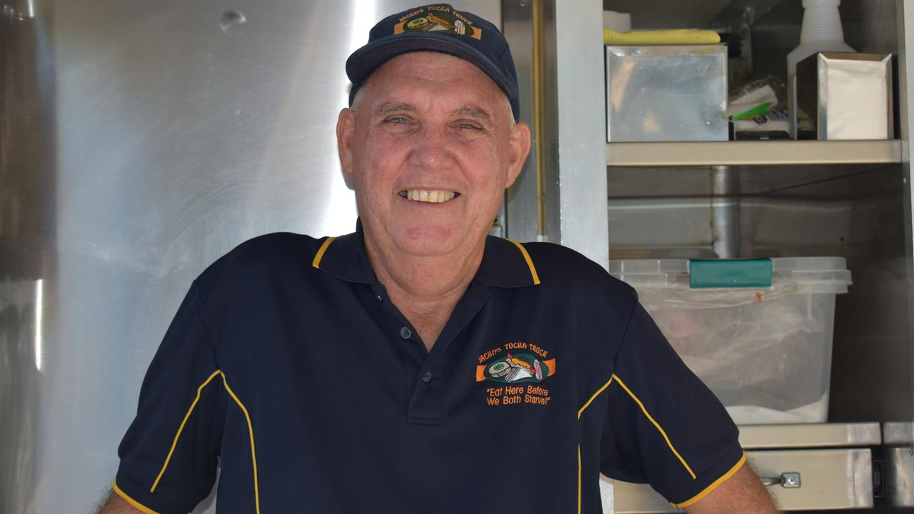 After 39.5 years well known smoko driver Greg Jackson will no longer be the face behind Jacko's Tucka Truck after selling the business. Saturday June 4 was his last day with the goodies van.