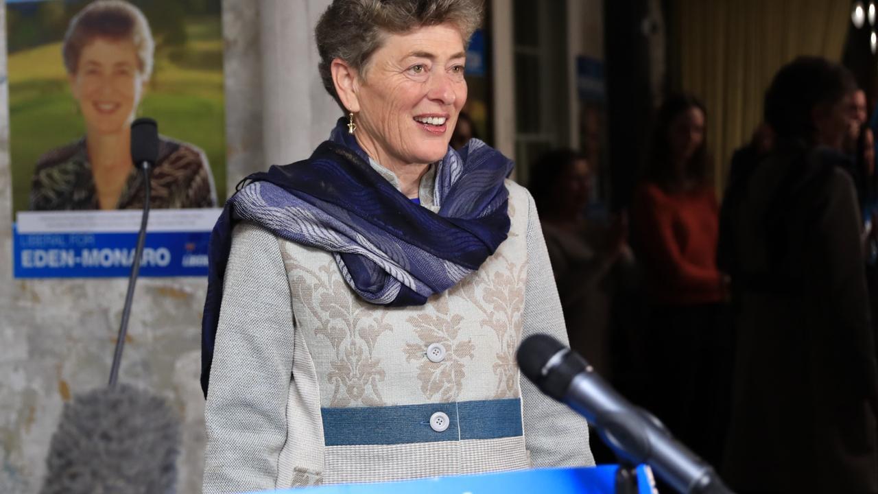 Liberal candidate Fiona Kotvojs. Picture: Newswire
