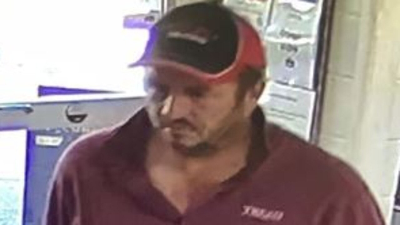 Robert Boettiger was last seen at Mackay-Eungella Road, Finch Hatton on Wednesday June 24 2020 at approximately 4:00PM.
