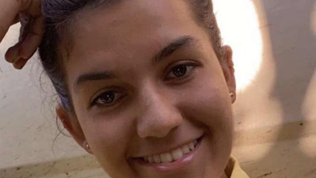 Gympie's Hottest Tradie Search 2020: Rachel Chubb