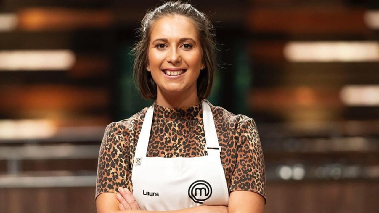 Laura Sharrad is one of the remaining contestants on MasterChef.