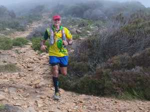 'It's one of Qld's most spectacular trail run/hike events'