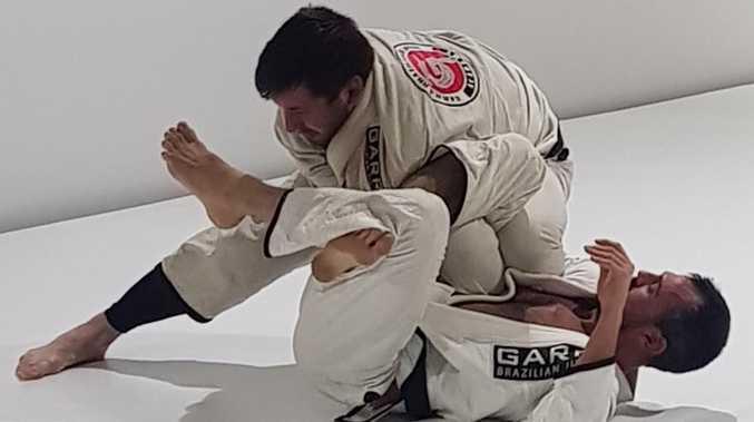 Ju jitsu kicks back into business with new-look venue