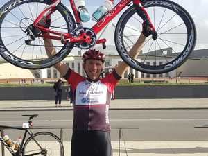 Huge ride raises funds, awareness for important cause
