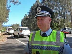 Police out in force on our roads these school holidays