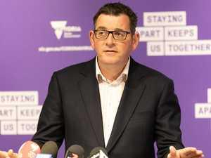 NSW and Victoria record new coronavirus cases