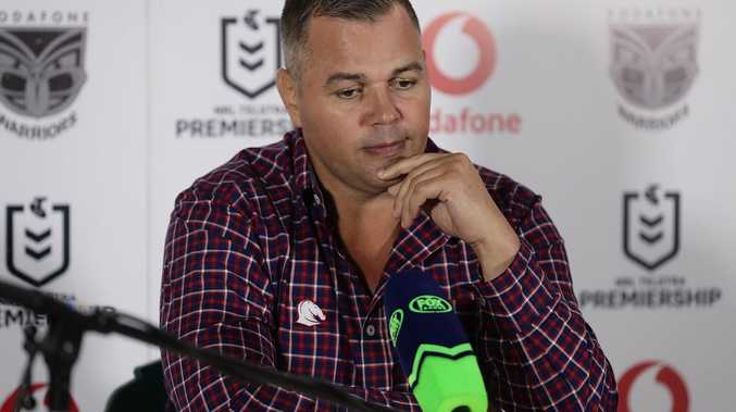 Broncos stand by embattled Seibold