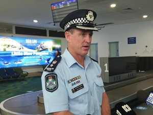 AFL arrivals