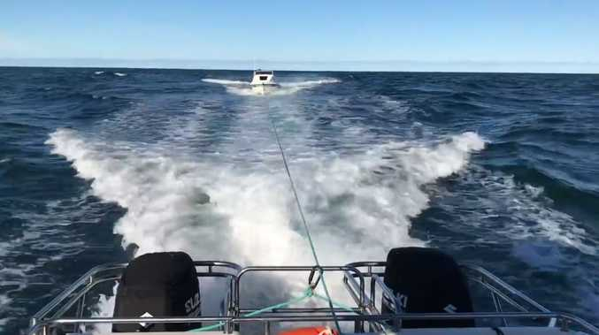 Warning to boaties after three rescues in three days