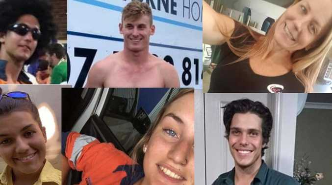 REVEALED: Gympie region's hottest tradie of 2020