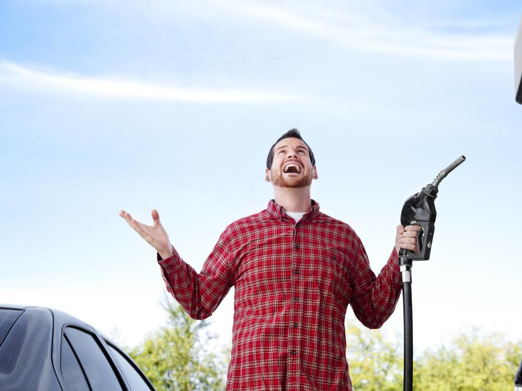 Are Northern Rivers residents set for a petrol price rise these school holidays?