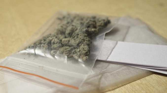 Gympie woman who treats her ADHD with pot busted 6 times