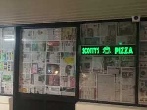 FAST FOOD: Business owner goes from Harleys to pizzas