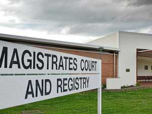 IN COURT: 65 people to face Gympie's Magistrate today
